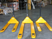 Pump Truck, Pallet Jack, Hand Truck, Moving Dollies