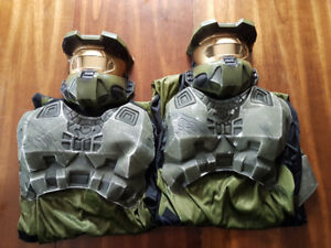 Halo: Master Chief Costumes