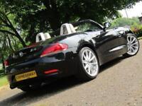 2010 BMW Z4 2.5 23i sDrive 2dr