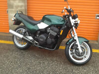 (Reduced Price) TRIUMPH TRIDENT MOTORCYCLE