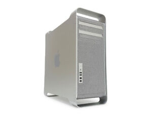 12 coeurs 2.93ghz HDD SSD TRES PUISSANT Mac Pro 5.1 memoire64GB