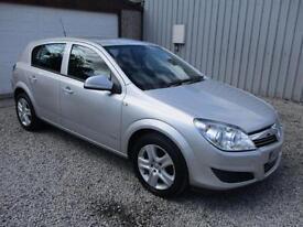 2010 Vauxhall Astra 1.7 CDTi 16V ecoFLEX Club [110] 5dr diesel hatchback 5 do...