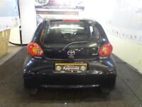 Toyota AYGO VVT-I BLACK