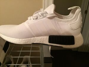 Nmd panda size 11  West Island Greater Montréal image 2