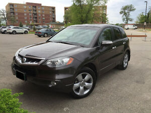2009 Acura RDX Technology Package SUV