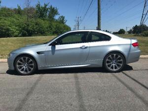2008 BMW M3 E92 | 6MT | MDrive | Low KM | No Tax