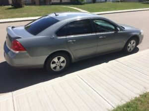 REDUCED!!! 2007 Chevy Impala LS