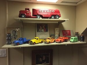 OLD METAL TOYS (20's thru 50's)