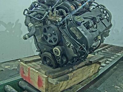 Engine 3.0L VIN 1 8th Digit Fits 01-04 ESCAPE 4625184