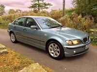 Arriving Monday!!! BMW 318i SE AUTO - New MOT & Service - Looks & Drives Great