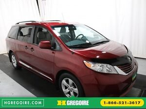 2013 Toyota Sienna AUTO A/C GR ELECT MAGS 7PASSAGERS