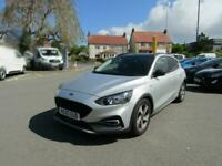 2020 Ford FOCUS ACTIVE ACTIVE | ECOBLUE 120PS Auto Hatchback Diesel Automatic