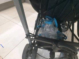 Free stroller