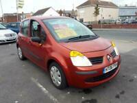 2006 Renault Modus 1.5 dCi Diesel Oasis 5-Door From £2,195 + Retail Package HATC