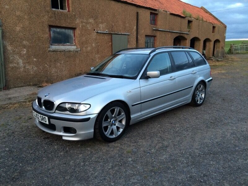 bmw 320d touring 5 spd manual 150 in lochgelly fife. Black Bedroom Furniture Sets. Home Design Ideas