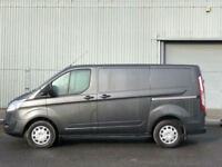 66 2016 Ford Transit Custom 2.2TDCi ( 125PS ) 270 Trend - NO VAT TO PAY