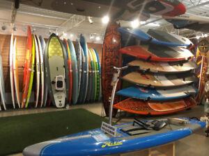 Planche à pagaie / Stand-up Paddle / SUP -> À partir de 399,99 $