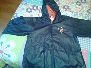Spring jackets -Size 8 +