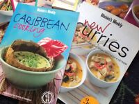 Small cook book bundle