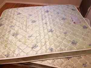 Mattresses  for sale $50
