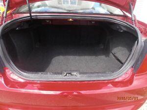 2011 Ford Fusion Sedan Sedan Regina Regina Area image 9