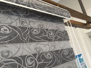 Window blinds.. luxurious custommade blinds in affordable price