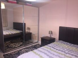 Affordable double room now available