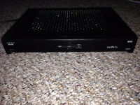Bell HD PVR 6141 Receiver With Remote