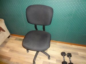 Solid computer chair for sale