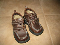Brand New without Tags TCP leather boot with velcro - Toddler 6