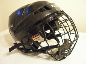 CCM 04s Size Small 6 3/8 - 6 7/8 (51 - 55 cm) Hockey Helmet