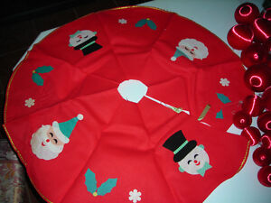 Assortiment de décorations des Fêtes - Noël