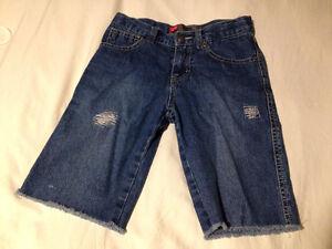 Vêtements d'été garçon 4, 5, 6, 7, 8 ans Gatineau Ottawa / Gatineau Area image 2