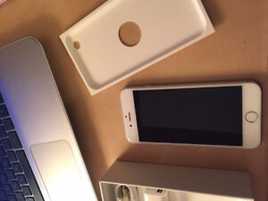 Perfect condition iPhone 6S 16 GB