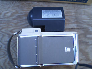 vintage POLAROID 80A LAND CAMERA vintage $100. Prince George British Columbia image 6