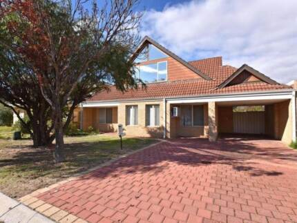 (unfurnished) Spacious home for Rent in Bentley/ Cannington