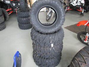 2014 pneus itp tundra cross piné