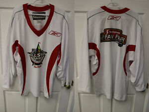 2012 NHL All Star Game Jersey
