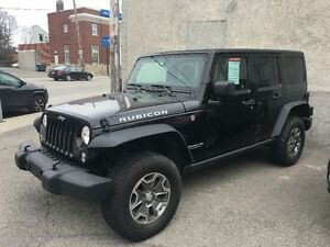 2016 Jeep Other Rubicon SUV, Crossover
