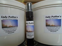The Perfect Lady Pack by Lady Pollen Create feminized seeds with