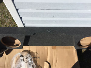 Z71-Sierra Truck Sub Box