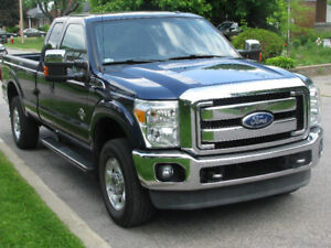 2011 Ford F-250 Camionnette