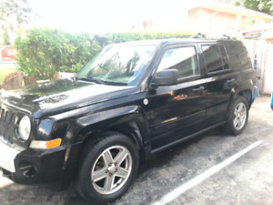 2007 JEEP PATRIOT GREAT CONDITION!! REDUCED PRICE!!
