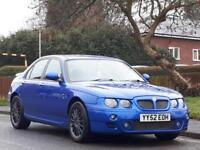 MG/ MGF ZT 2.5 190 +,NICE EXAMPLE CAR