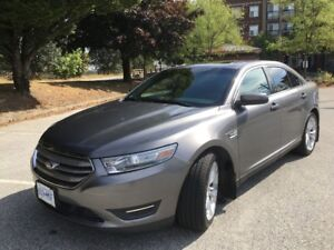 favorite this post  2013 Ford Taurus SEL AWD / No Accidents