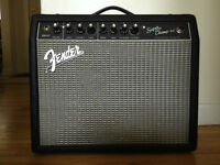 Super Champ x2 - Vintage Modified Tube Amp by Fender