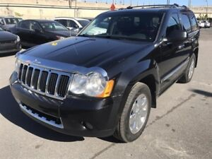 Jeep Grand Cherokee 4WD 4dr Limited 2010