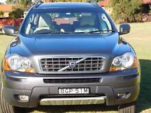 2008 Volvo XC90 Wagon Charlestown Lake Macquarie Area Preview