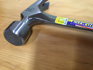 22oz estwing framing hammer brand new.