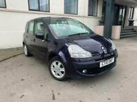 RENAULT GRAND MODUS 2 PREVIOUS OWNERS SERVICE HISTORY MOT FOR YR